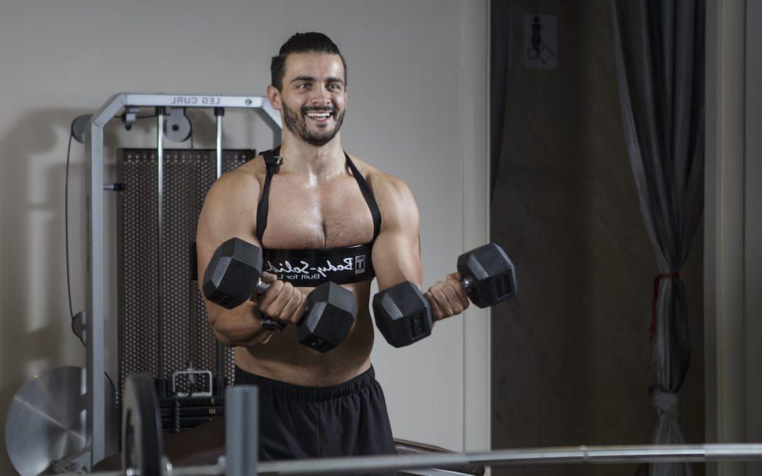 5 errori da evitare per avere delle braccia grosse