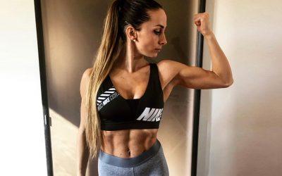 5 motivi per cui la donna dovrebbe assolutamente allenarsi con carichi alti